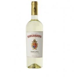Borgobruno Toscana witte wijn 75 cl