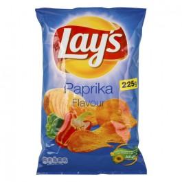 Chips Lay's paprika 225 gram