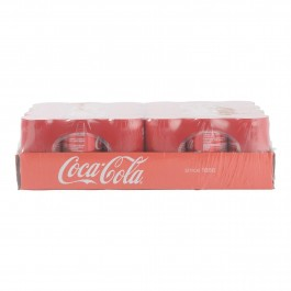 Coca cola mini 24 x 15 cl