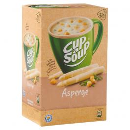 Cup a soup asperge 21 zakjes