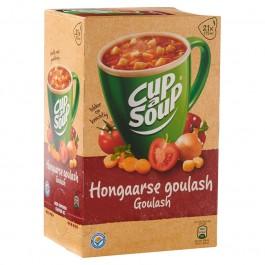 Cup a soup Hongaarse goulash 21 zakjes