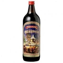 Glühwein Hüttenglüt  fles 1L