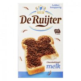 Hagelslag melk De Ruyter 400 gram