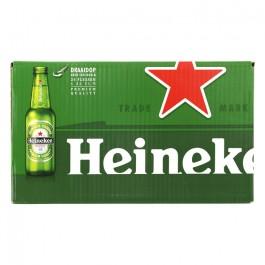Heineken bier twist dop 24 x 0,25L