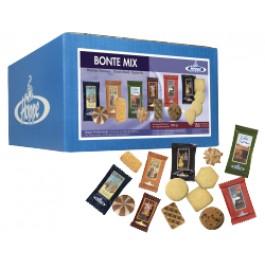 Koekjes Hoppe Bontemix 150 stuks