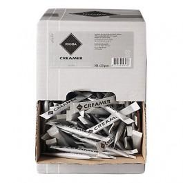 Koffiecreamerstaafjes Rioba 500 x 2,5 gram 1+1 GRATIS
