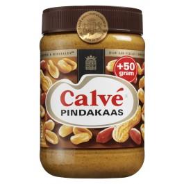 Pindakaas Calvé pot 650 gram