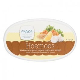 Salade hoemoes Maza naturel 200 gram