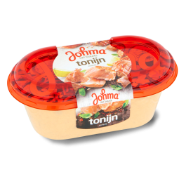 Salade Johma tonijn lunch 175 gram