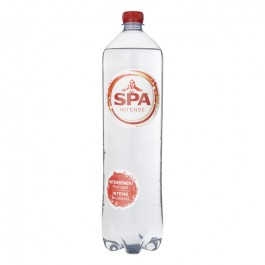 Spa Intense Bruisend  6  pet flessen x 1,5 liter