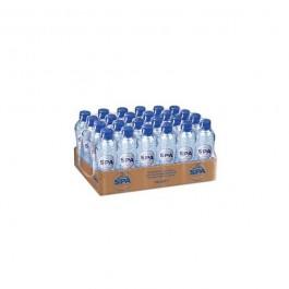 Spa Reine blauw flesjes 24 x 0,33L