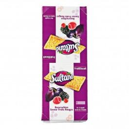 Sultana Fruit Biscuit bosvruchten 24 x 43 gram