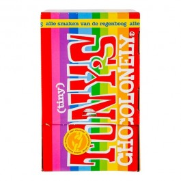 Tony's Chocolonely tiny mix 700 gram