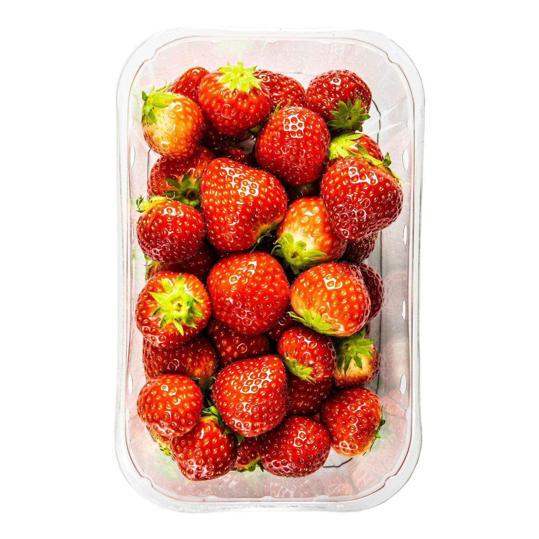 Aardbeien 500 gram Hollandse