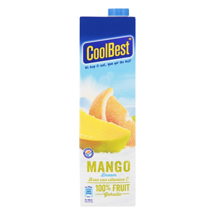 Coolbest Mango Dream 1L