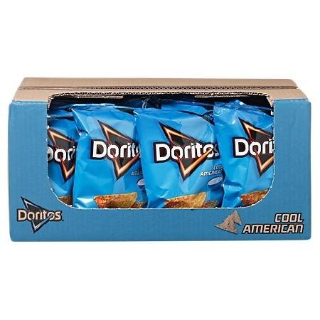 Doritos cool american 20 x 44 gram