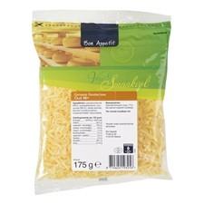 Geraspte oude kaas 175 gram