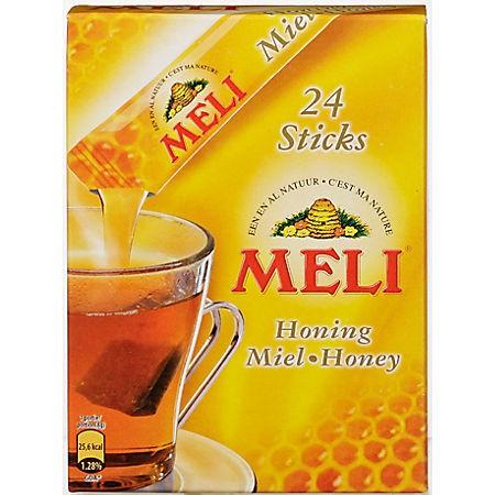 Honingsticks Meli 24 x 8 gram
