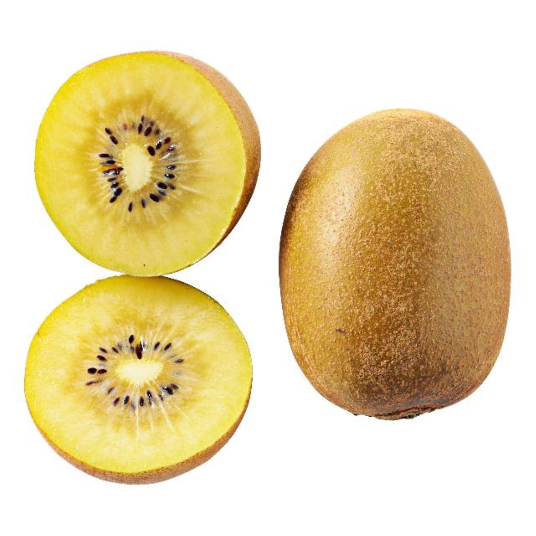 Kiwi gold groot  per stuk