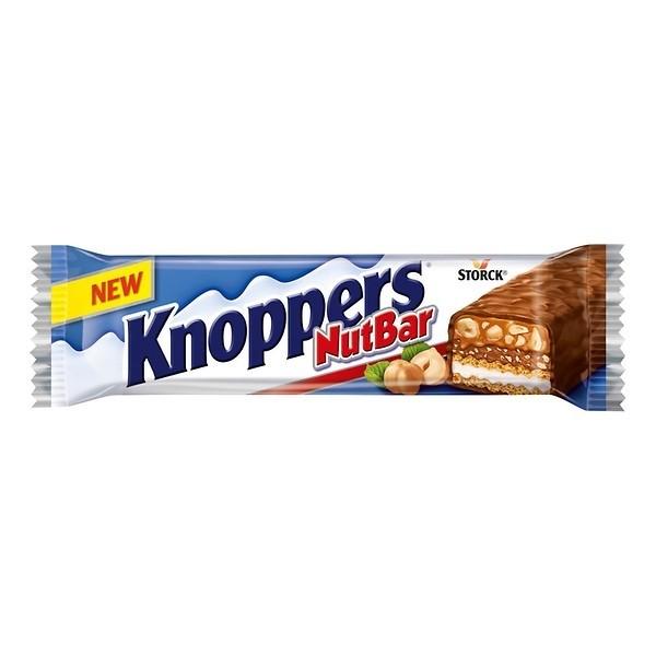 Knoppers nutbar 24 x 40 gram