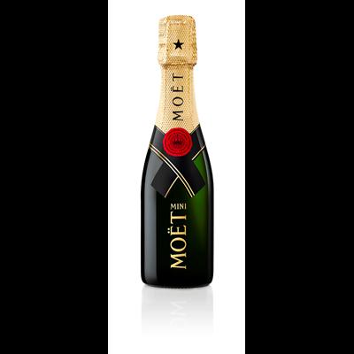 Moët & Chandon champagne Imperial Brut Picollo 200ML