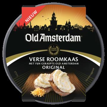Old Amsterdam verse roomkaas original 125 gram