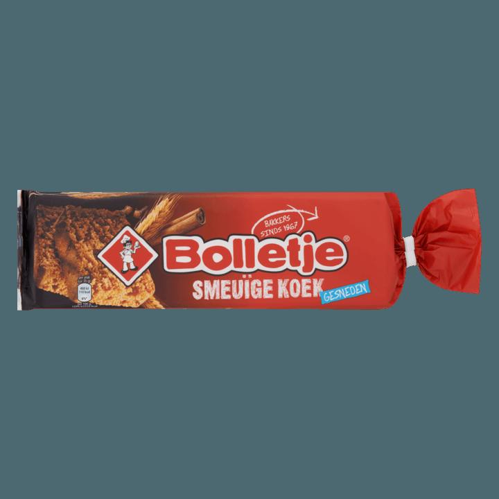 Ontbijtkoek Bolletje gesneden 500 gram