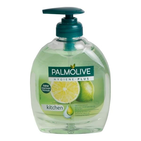 Palmolive keuken anti geur 300 ml