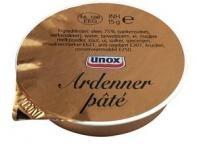 Unox Ardennerpate 40x15gram
