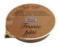 Unox Franse pate 40x15gram