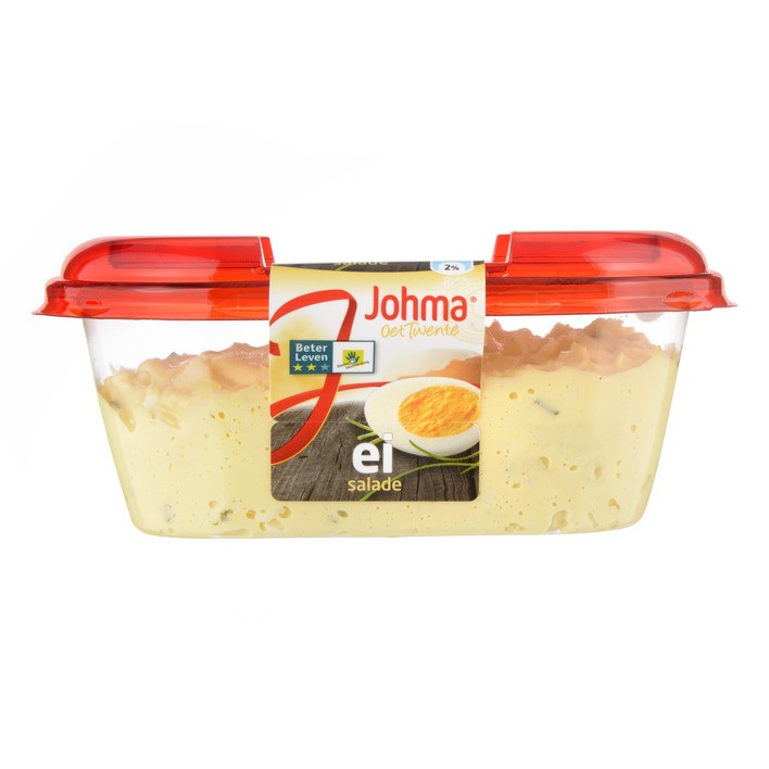 Salade Johma ei 175 gram