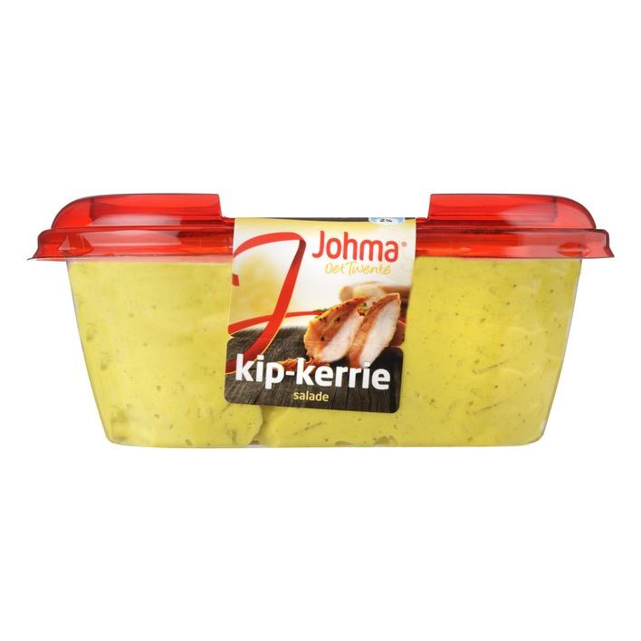 Salade Johma kipkerrie lunch 175 gram