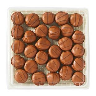 Soesjes salted caramel Partout 28 stuks
