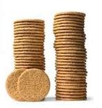 Biscuit Veelkorenbiscuit 2 rollen