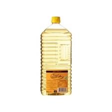Zonnebloemolie Goldsun fles 3000ml