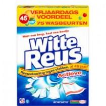 Waspoeder Witte Reus 5,5 KG