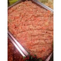 Hutspot met draadjesvlees Kant en Klaar per 100 gram