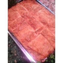 Lasagne Kant en Klaar vers bereid per 100 gram