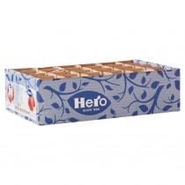 Aardbeienjam Hero minicups 216 x 15 gram
