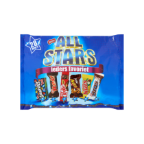 Nestlé All stars mini zak 434 gram
