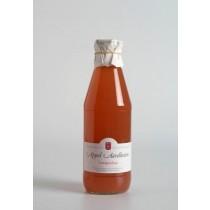 Appel aardbeisap Mariënwaerdt 4x1 fles a 0,75 liter