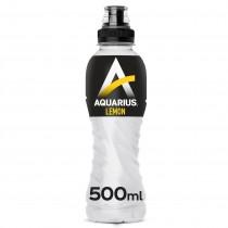 Aquarius lemon 12 x 0,5L