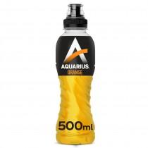 Aquarius orange 12 x 0,5L