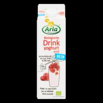 Arla Biologisch drinkyoghurt  rood fruit  pak 1L