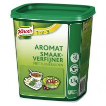 Aromat Knorr smaakverfijner tuinkruiden 1,1 KG