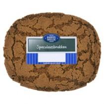 Speculaas brokken 275 gram (pak 3 brokken)
