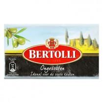 Bertolli ongezouten boter 250 gram