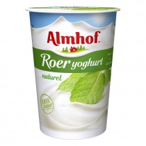 Biogarde Almhof roer naturel 500ml