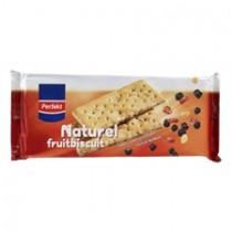 Biscuit fruit naturel Perfekt 220 gram