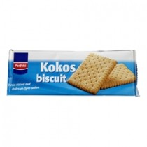 Biscuit kokos Perfekt koekjes